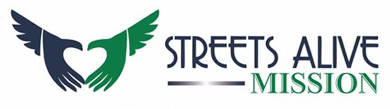STREETS ALIVE MISSION