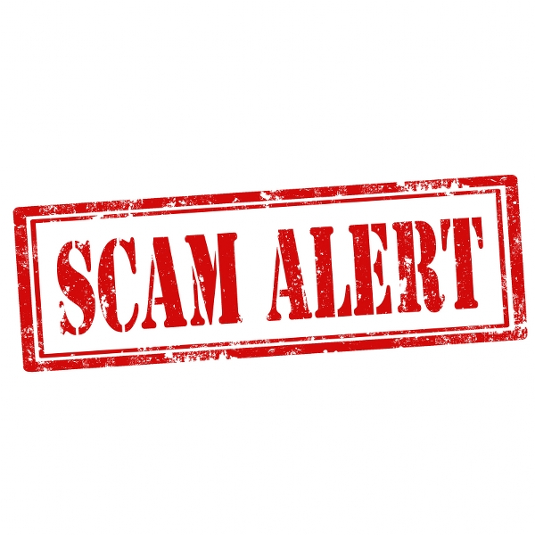 possible scam alert - Lethbridge - Streets Alive