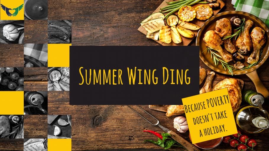 Summer Wing Ding 2016
