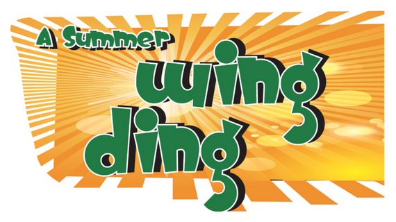 Summer Wing Ding 2018
