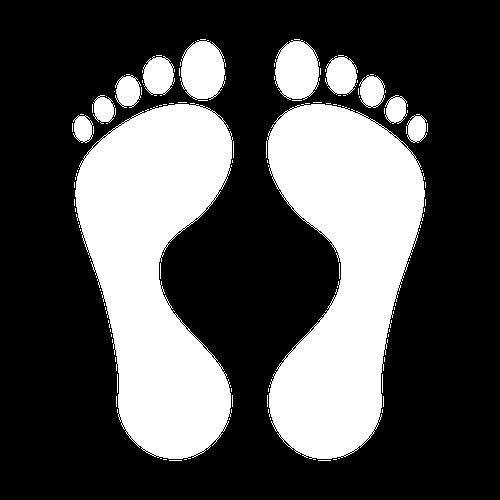 Foot Fridays