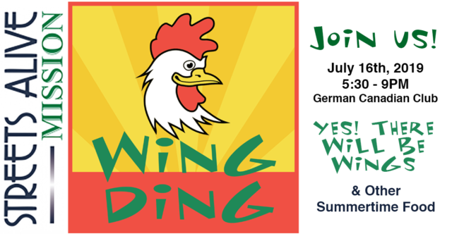 Wing Ding 2019