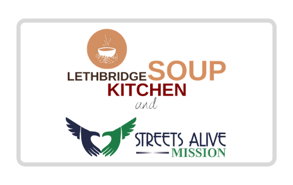 Lethbridge Soup Kitchen and Streets Alive Mission - Lethbridge Charities