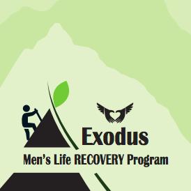 Exodus Men's Life Recovery Program
