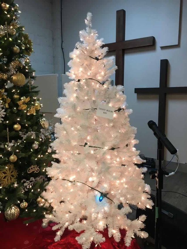Tree of Hope - Streets Alive Mission