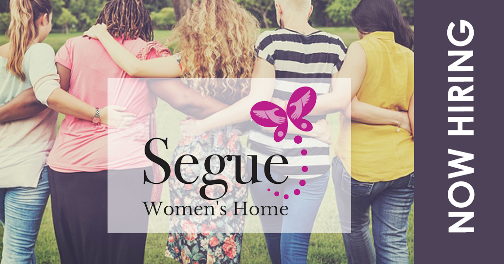 Segue Now Hiring