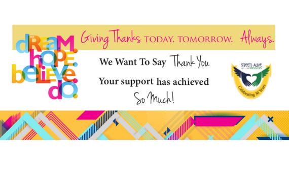 Overwhelmed with Generosity – Summer 2020 Newsletter