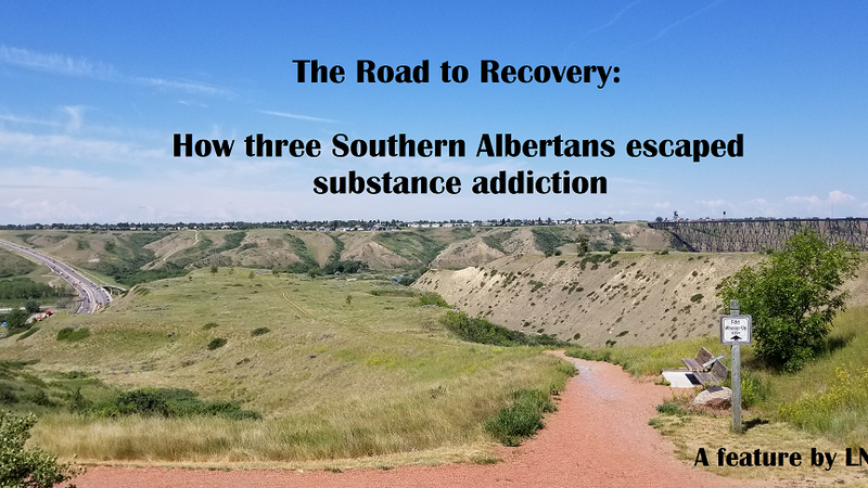 Lethbridge News Now - Road to Recovery