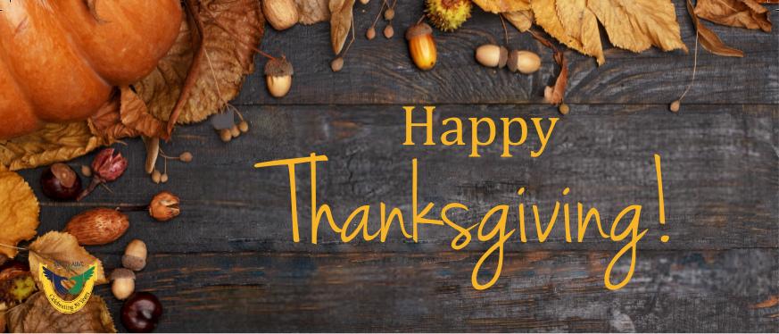 Grateful – Fall 2020 Newsletter