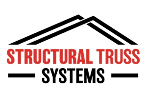 Structural Truss 300x200